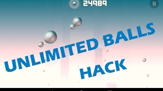 How To Hack Smash Hit Android Game: Unlimited Balls