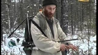 Фильм про охотника Александра Зубова (часть 2)
