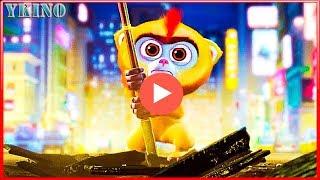 🎥 Маленький большой герой — Русский трейлер (2018)