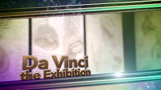 Fiestas de Octubre 2014 - Da Vinci The Exhibition