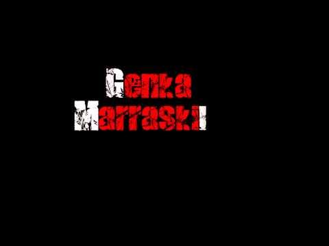 Genka - Marraskil