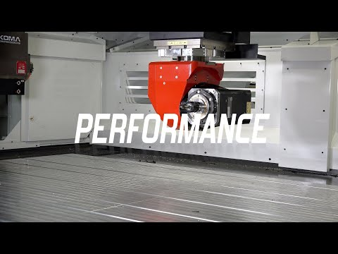 Performance Driven Machinery Since 1915 - C.R. Onsrud, Inc