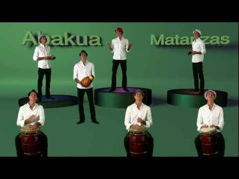 Abakua Matanzas style.mov