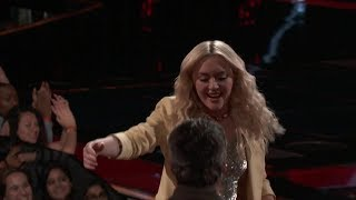 Chloe Kohanski The Voice 2017 - Top 12 Eliminations
