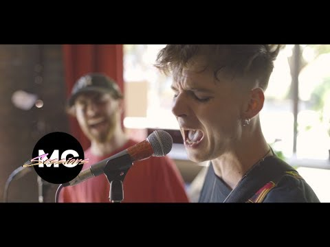 Ren And Sam Tompkins - Blind Eyed | M.C Sessions
