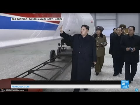 North Korea: Defiant Kim Jong-Un orders nuclear arsenal to be on 'standby'