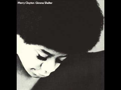 Merry Clayton - Country Road