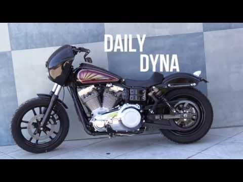 Daily Dyna Feature by Biltwell | DeadbeatCustoms.com