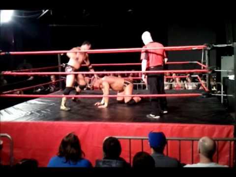PWA Harry Smith vs. Chavo Guerrero Jr.