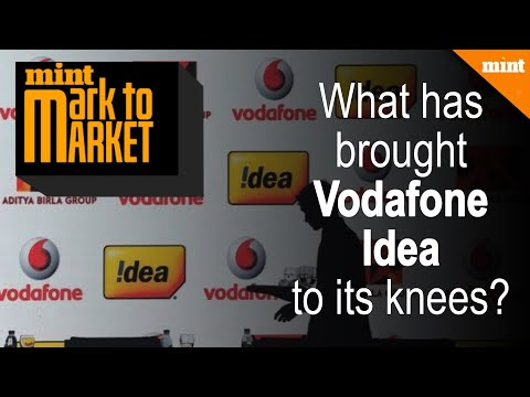 why-vodafone-idea-is-staring-at-liquidation-|-mark-to-market