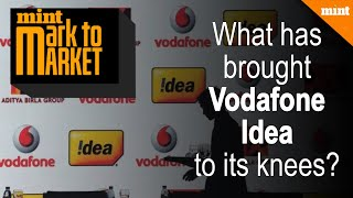 Why Vodafone Idea is staring at liquidation | Mark to Market