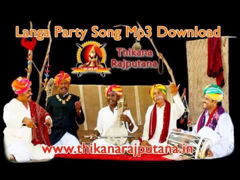 BANNA RI LAL PILI ANKHIYA   FULL MP3 SONG DOWNLOAD