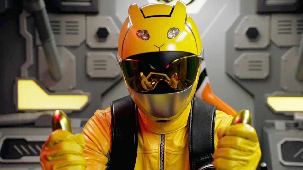 Beast-X Zord Battles | Beast Morphers | Power Rangers Official