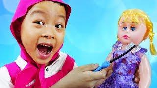Kinderlieder und lernen Farben lernen Farben Baby spielen Spielzeug Entertainment Kinderreime #31