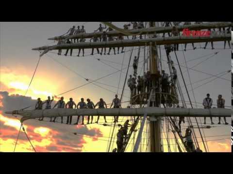 Accademia navale nasce il corso mizar youtube for Mizar youtube