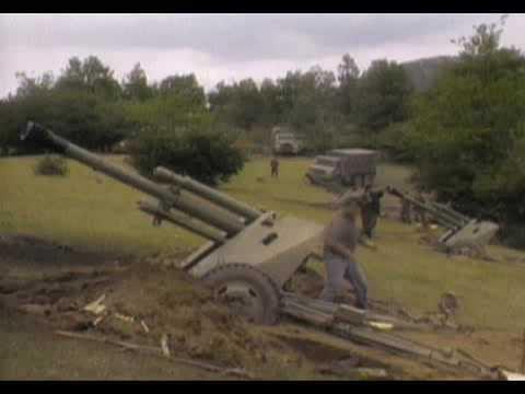POV - The Reckoning . Timeline 3: Genocide in Yugoslavia