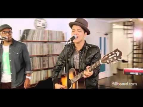 Bruno Mars Grenade - Fatin Shidqia