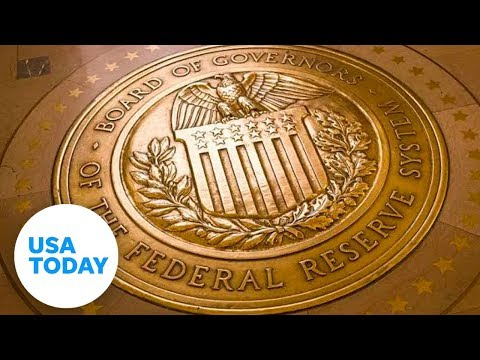 How do Federal Reserve interest rate changes affect your finances? | USA TODAY