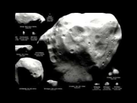 My Slideshow- Potentially hazardous asteroid might collide ...