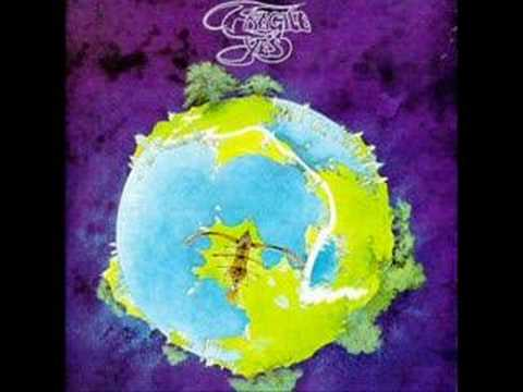 Yes-heart of sunrise