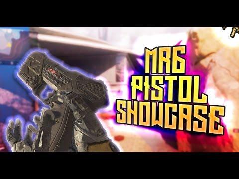 mr6 pistol showcase! (bo3)