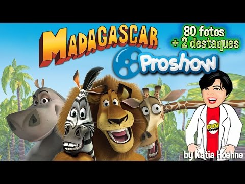 ProShow Producer  Madagascar