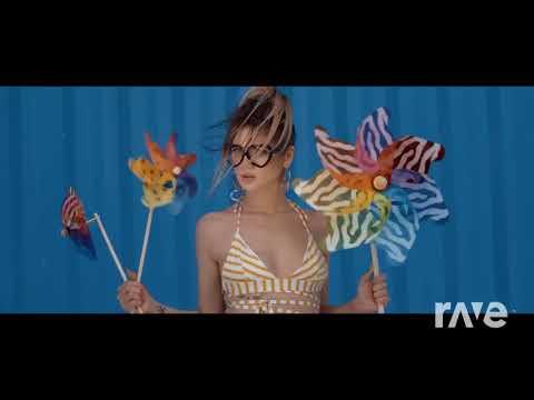 Visele 2 #August2017 - Irina Rimes & Alexandra Stan | RaveDJ