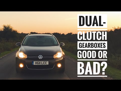 Dual Clutch Transmissions: Pros and Cons