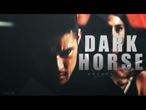 Magnus Bane // Dark Horse