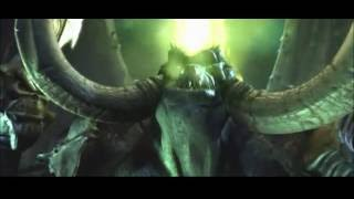 "Warcraft Story ""Azgalor Orc"""