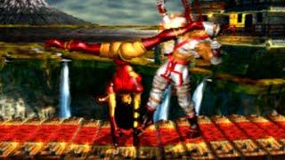 [TAS] Killer Instinct 2 - Orchid (Arcade)