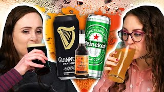 Download Irish People Try Beer Cocktails