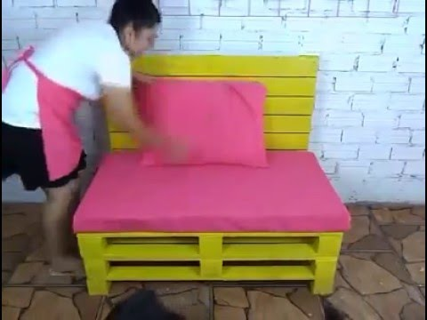 how to make cheap sofa at home - YouTube Furniture Make At Home on office at home, litter at home, golf at home, shopping at home, internet service at home, floor at home, jewelry at home, art at home, security at home, cell phones at home, desk at home, table at home, internet connection at home, storage at home, cars at home, metalworking at home, landscaping at home,