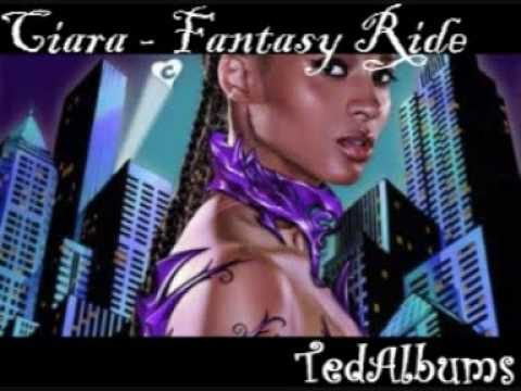 Ciara - Love Sex Magic - With Lyrics