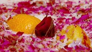 الارز بالحليب على الطريقة الهندية - ايمان عماري