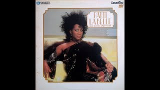 Patti LaBelle - Look To The Rainbow Tour (1985)