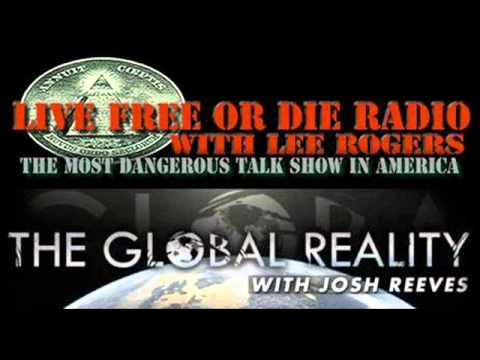 "Josh Reeves On With Lee Rogers - 1-11-12  - ""Important Information"""