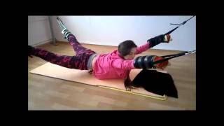 Девушка делает упражнение на ПравИло(, 2016-06-09T21:24:01.000Z)