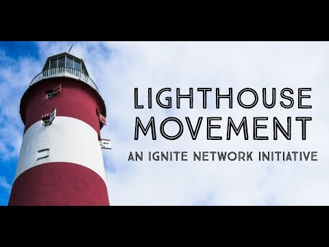 Ignite's Company of Prophets: The Lighthouse Movement Rises