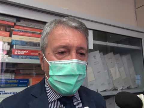 Ufficializzate le deleghe assessoriali, intervista Sindaco Miccichè [STUDIO 98]