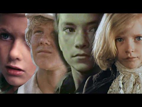 Как сложились судьбы детей-актеров советского кино