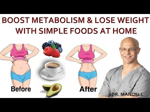 boost-metabolism-&-lose-weight-with-simple-foods-at-home---dr-alan-mandell,-dc