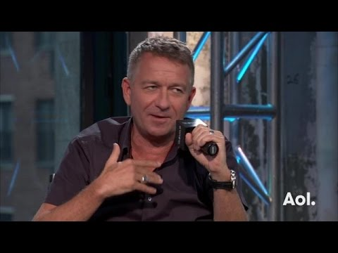 Sean Pertwee on