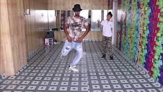 Gambar cover Wadde jigre song dance by MJ gopy