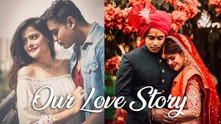 Our Love Story | Relationship To Marriage | Get To Know Us More