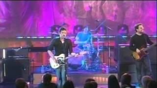 The Wallflowers - The Passenger Live 2005