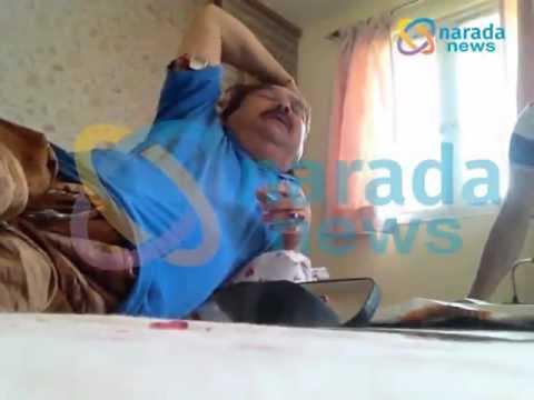 Narada News X Files Sting operation: TMC leader Madan Mitra #cashforfavors