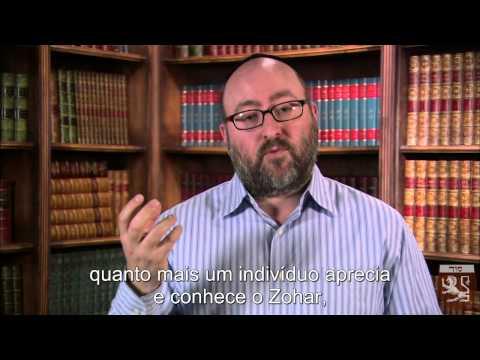 Michael Berg | Projeto Zohar