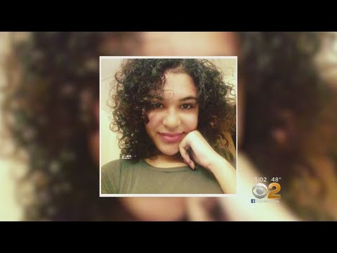 Search For Missing Stony Brook University Student