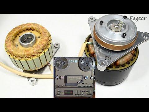 Обслуживание двигателей ДП-3 (Электроника/Олимп)